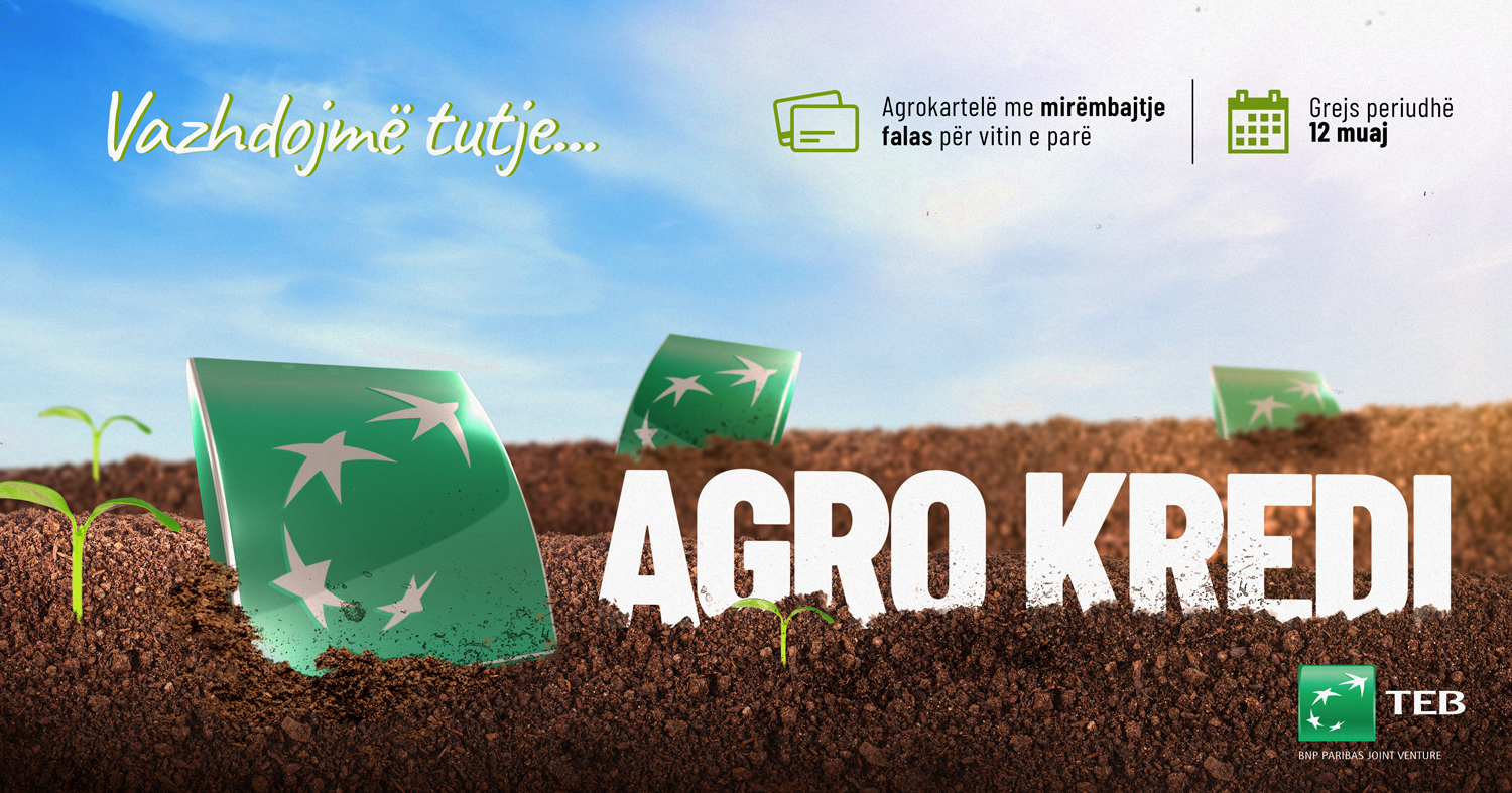 Agro kredi